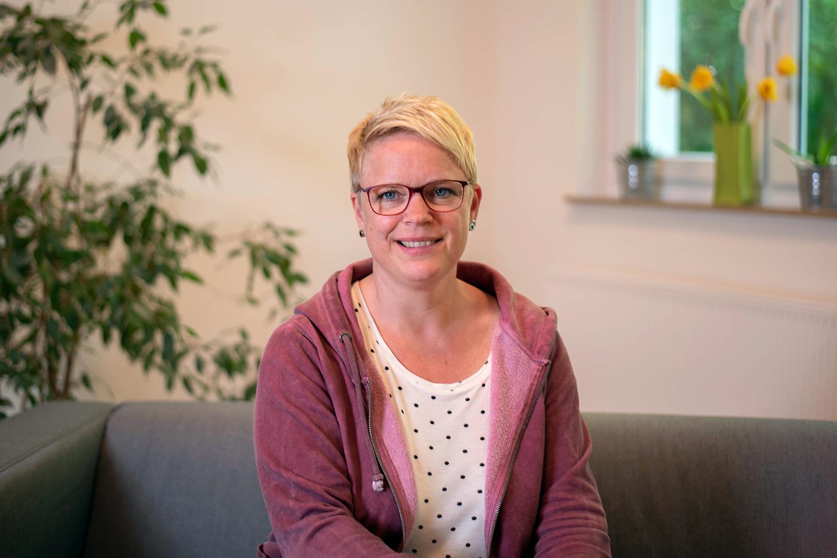 Nicole Wilhelm