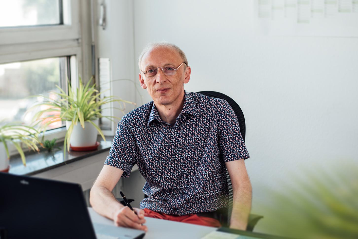 Karsten Degenhardt